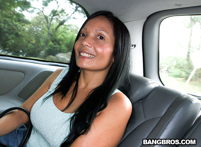 Bangbus spring break anal