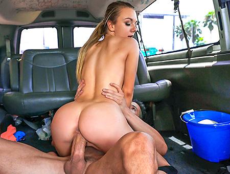 bangbus porn stars
